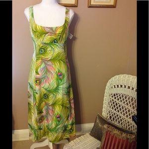 NWT Nanette Lapore stunning dress.